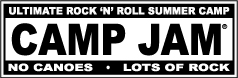Camp Jam is a unique rock and roll day camp.