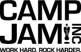 Camp Jam INC, the unique rock and roll corporate team building program