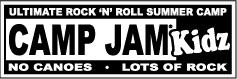 Camp Jam Kidz